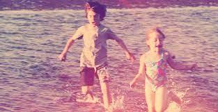 Τα αξέχαστα καλοκαίρια των παιδικών μας χρόνων - Newsbeast